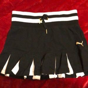 Like new kids puma Skirt  girls medium